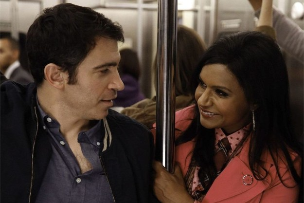 Co-showrunners Mindy Kaling and Matt Warburton confirmed on Thursday that Messina will be back as Mindy Lahiri's baby daddy and on again/off again love interest Danny Castellano.