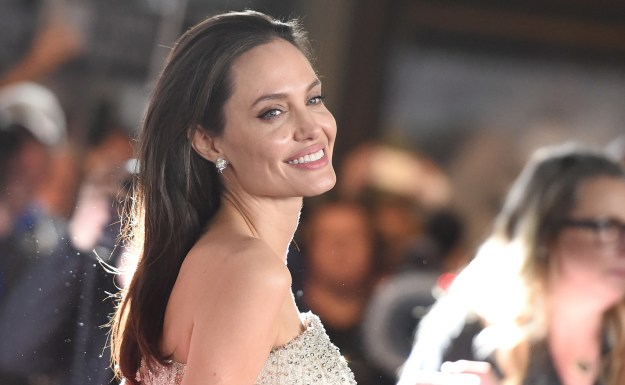 Last week, Angelina Jolie caused controversy after an excerpt from her interview with Vanity Fair went viral.