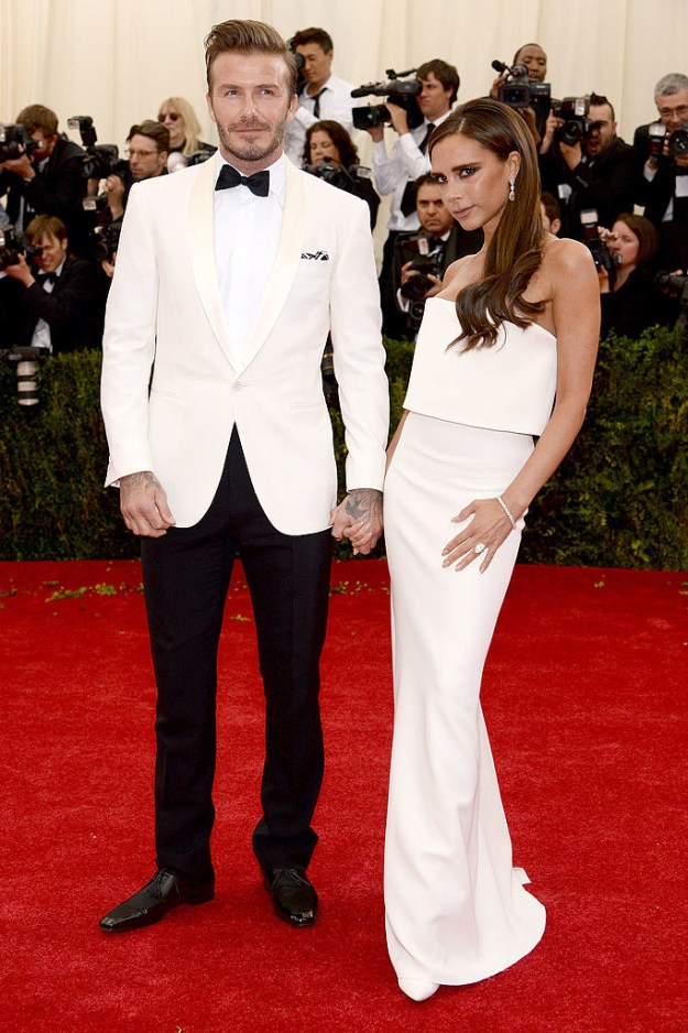 And when they decided to match but in a more 2014 kind-of-way.
