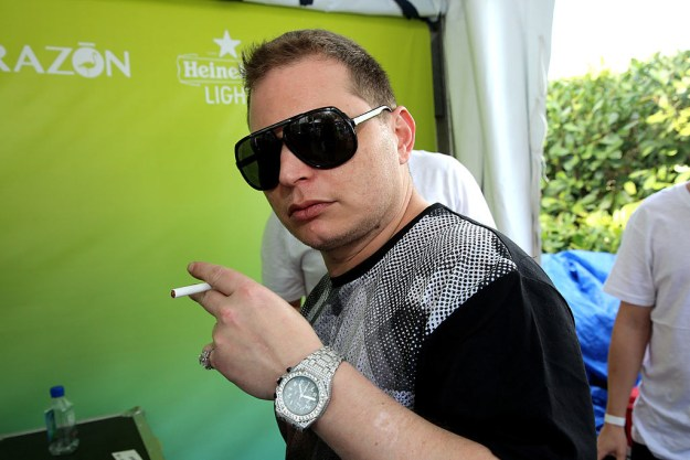 Hello, how are you doing? It's good to see you. Since you clicked on this post, I'm assuming you have some idea who Scott Storch is.