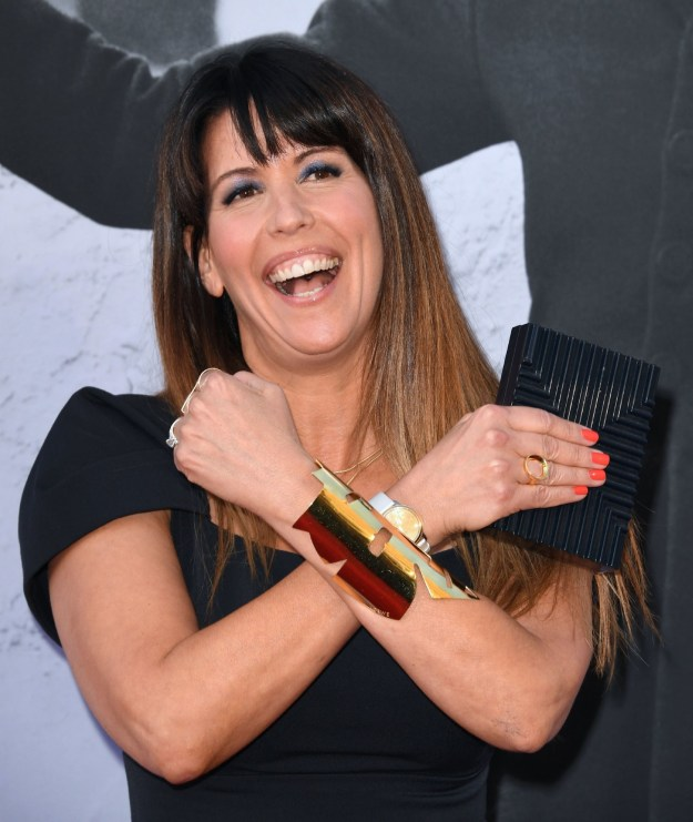 Finally! Patty Jenkins is officially directing Wonder Woman 2!