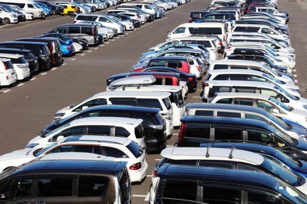 Image result for Everyone In Japan Reverse Parks