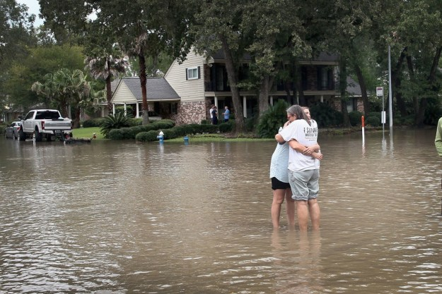Last week, Hurricane Harvey, which was later reduced to a tropical storm, made landfall in Rockport, Texas, causing damage that will have a lasting effect on the city and surrounding communities for years to come.