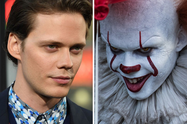 But, in a recent interview with Variety's Playback podcast, Pennywise himself Bill Skarsgård explained that there was an even more terrifying scene that was actually cut from the film.