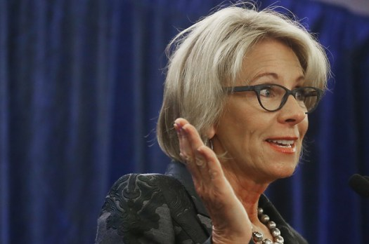 The Education Department Will Allow Two Large For-Profit Colleges To Become Nonprofits