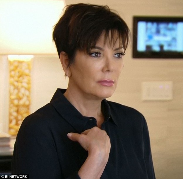 Hey gang! I'm back from my vacation, and Kris Jenner is ready to put me back to work writing articles about her family on BuzzFeed. I am, after all, a mole planted by the Kardashians to drum up coverage on this otherwise reputable website.