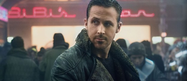 Gosling told BuzzFeed News that he didn't fully understand the original 1982 film when he first saw it.