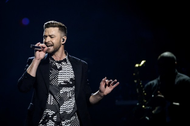 The NFL still hasn't announced who will headline this year's Super Bowl Halftime Show, but according to Variety, there's a clear frontrunner: Justin Timberlake.