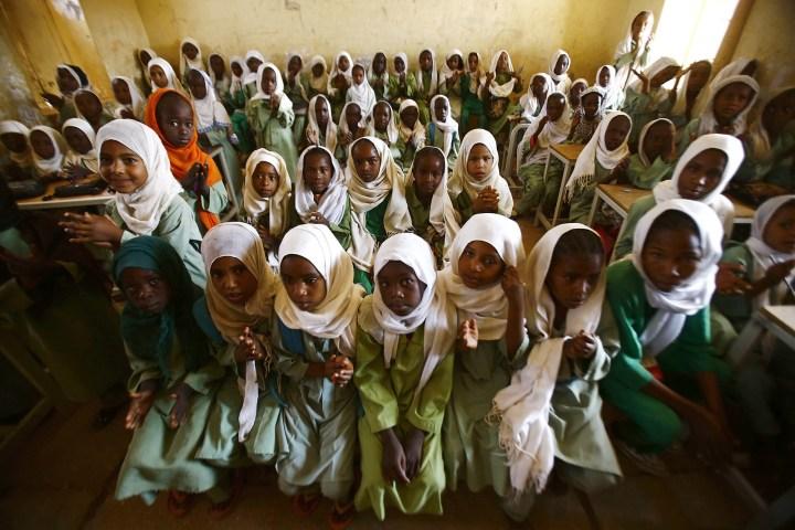 Geneina, Sudan