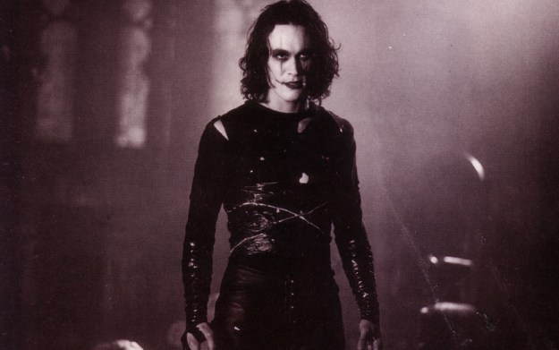 Brandon Lee was fatally shot and killed on the set of The Crow after a series of mishaps and oversights accidentally caused a live round to shoot out of an improperly prepared prop gun.