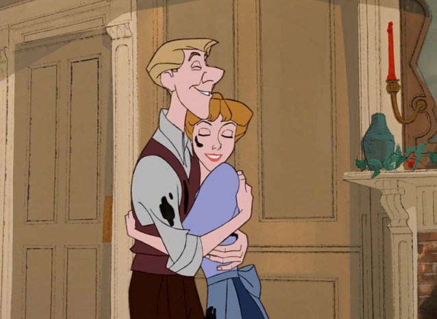 underrated disney romances