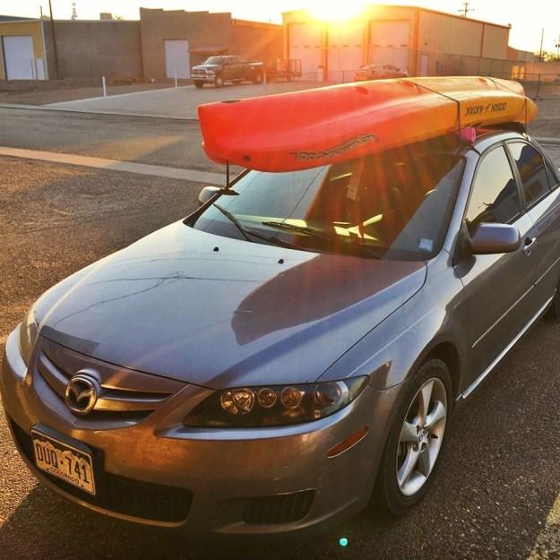 Kayak Rental From Lake Powell Paddleboards and Kayaks