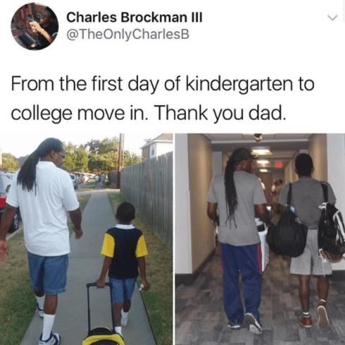 Kindergarten to college: