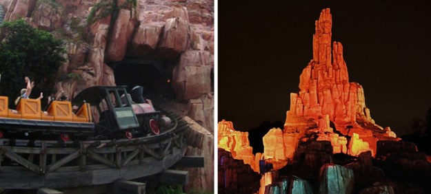 A derailment on Big Thunder Mountain Railroad in Florida caused a man to die, and passengers had to sit next to the body for an hour before help came.