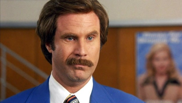 """""""Will Ferrell. Is he a comedian?"""""""