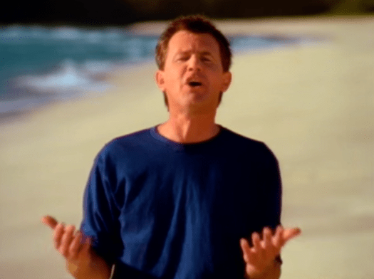 """How Well Do You Remember """"The Horses"""" By Daryl Braithwaite?"""