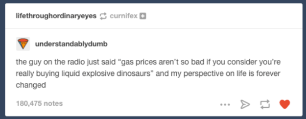35 Tumblr Posts That Will Rip A Hole In Your Brain