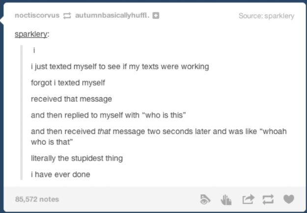 26 Hilarious Tumblr Posts That Will Make You Worry For The Future Of Mankind