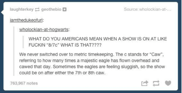 36 Tumblr Posts That Are Just Really Fucking Funny