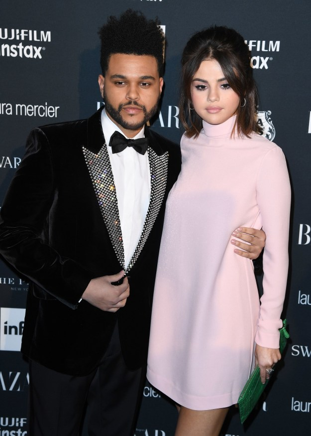 "But if you thought that Selena reconnecting with Justin put a strain on her relationship with her more recent ex, The Weeknd, think again: ""We ended it as best friends, and it was genuinely about encouraging and caring [for each other], and that was pretty remarkable for me."""