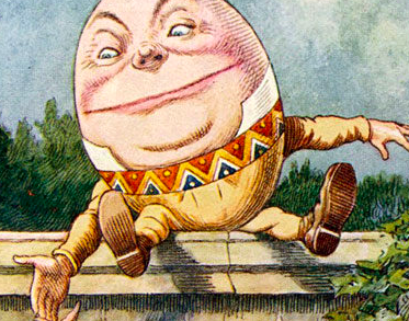 Humpty Dumpty: