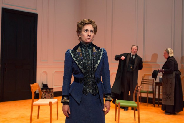 4. A Doll's House, Part 2