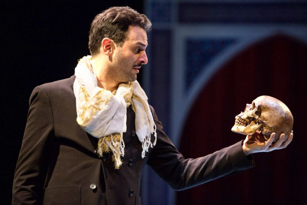6. Hamlet