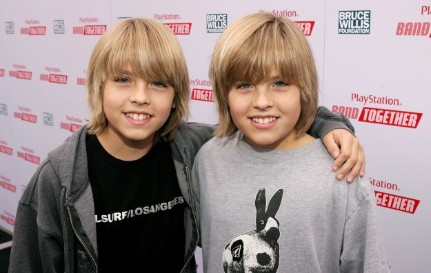 Dylan Sprouse is widely known for starring in Disney projects like, The Suite Life of Zack & Cody and The Suite Life on Deck, alongside his twin brother Cole.
