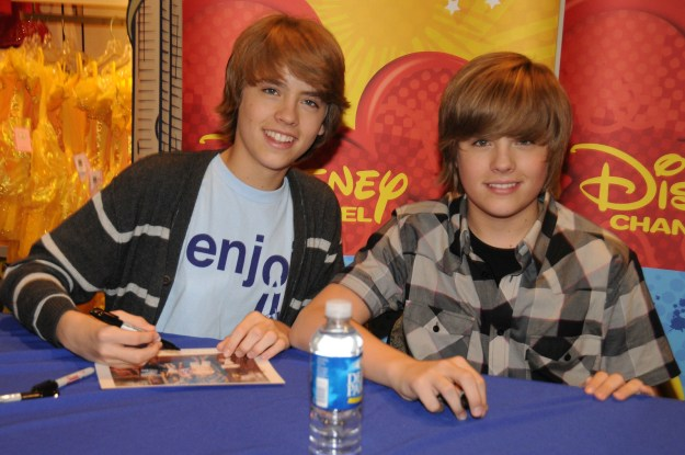 They were making a reported $40K per episode combined, but at the height of Zack & Cody's franchise success, their Disney reign came to an end.