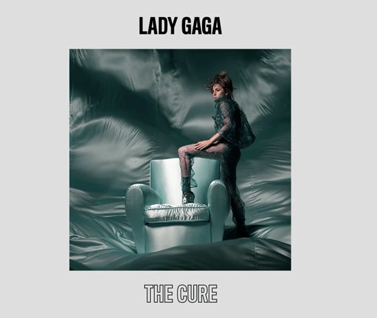 """The Cure"" by Lady Gaga"
