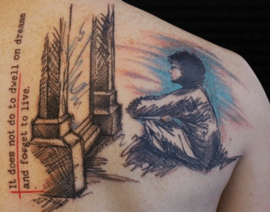 You're going to want to go get inked as soon as you read this.