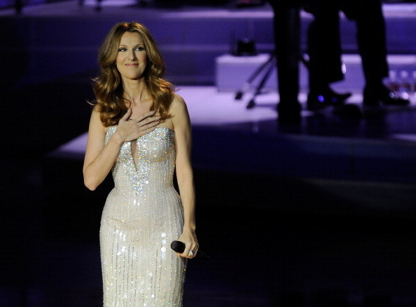 Ok, we all know that Celine Dion is an iconic singer, but did you know that she is also an incredibly compassionate human being?