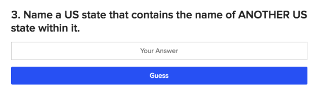 Honestly The Hardest And Most Irritating Geography Trivia Quiz You'll Take Today