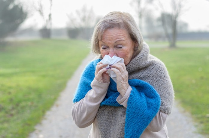 "The ""Aussie flu"" is another name for the strain of H3N2 that hit Australia during the country's winter months in 2017. According to the Australia Government Department of Health, there were 233,453 confirmed cases of the flu and 745 flu-related deaths, which was a dramatic increase from the previous year. Australia's deadly flu season sparked concern that the US flu season would be equally bad if not worse. However, Fauci says that this is unlikely. ""Australia does not have as much broad protection against H3N2 as the US for two reasons: First, in Australia, they only give the flu vaccine to high-risk groups such as the elderly or health care workers. Second, Australia hadn't seen much of H3N2 before, so a lot of people had never been exposed,"" Fauci says. In the US, the CDC generally recommends that everyone over the age of 6 months gets the seasonal flu vaccine. The H3N2 subtype that hit Australia has been circulating in the US for years, so more of the population has developed at least some immunity. ""Although the flu is hitting this year with a vengeance, we are still likely to do better than Australia,"" Fauci says."