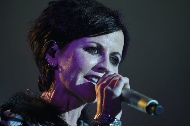 Irish singer Dolores O'Riordan, who was the lead singer of the Cranberries, has died.