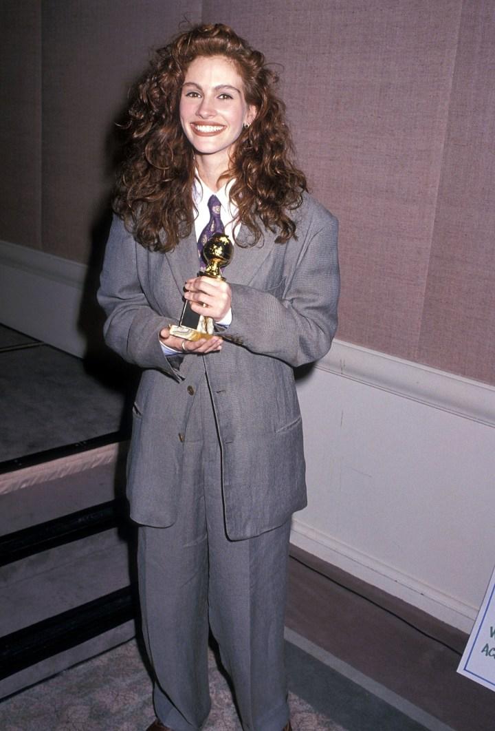Julia Roberts — 1990