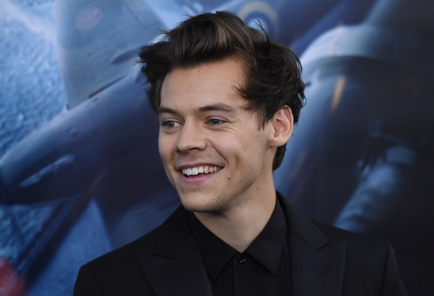 Well, Harry appeared in the movie Dunkirk, which was directed by Christopher Nolan, who will also be directing the upcoming installment of James Bond films.