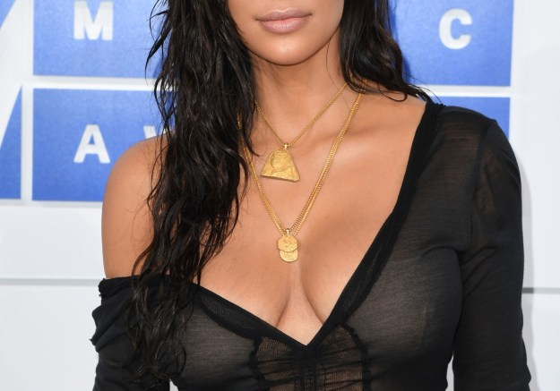 Kim Kardashian is many things – entrepreneur, fashion icon, beauty mogul, reality TV star and producer, wife and mother.