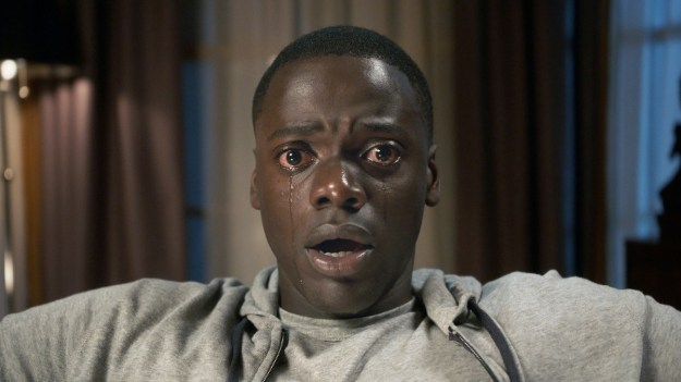 Guys, we have to talk about Get Out because IT JUST SECURED FOUR NOMINATIONS AT THIS YEAR'S OSCARS!