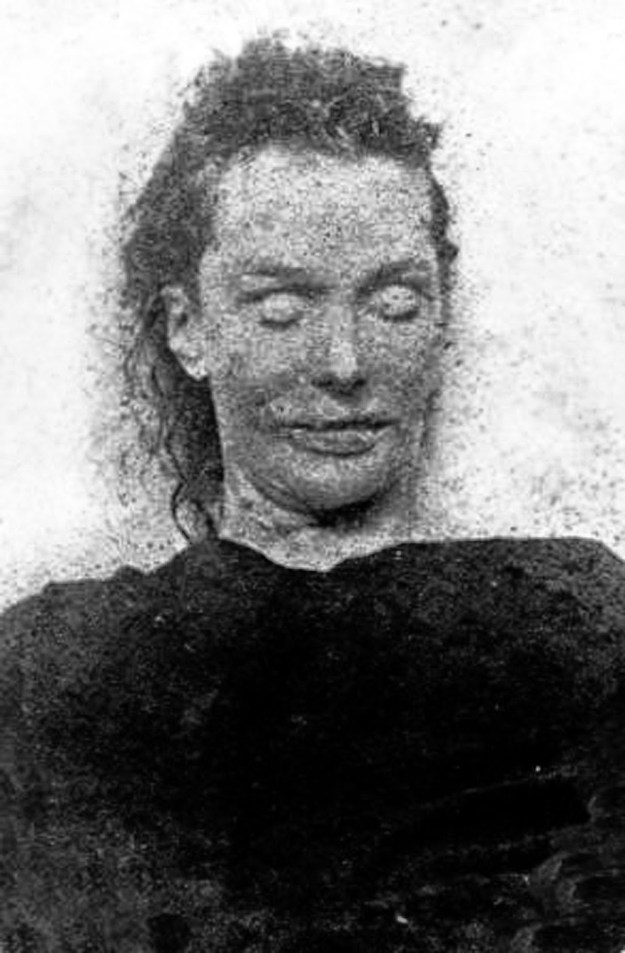 On Sept. 30, 1888, the body of Elizabeth Stride was found with a slashed throat. It appeared to have been done hastily, leading some to believe it might not have been done by Jack the Ripper.