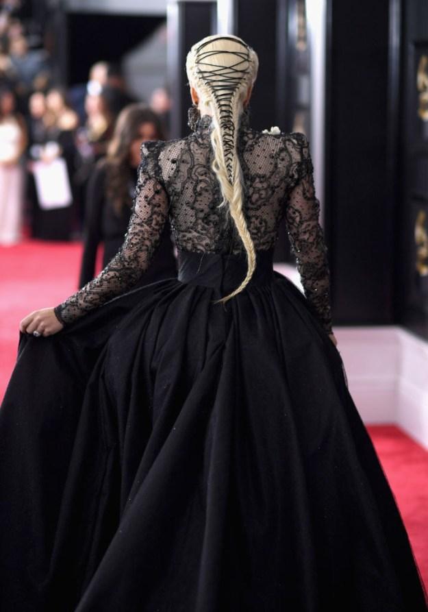 This braid!