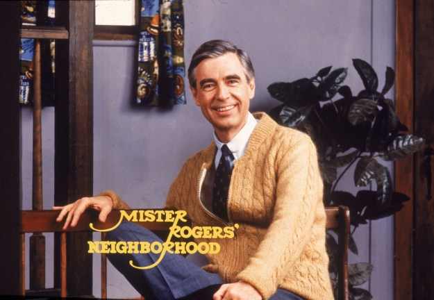 We all love Fred Rogers, the host of the beloved children's TV series Mister Rogers' Neighborhood. He inspired and educated generations of children.