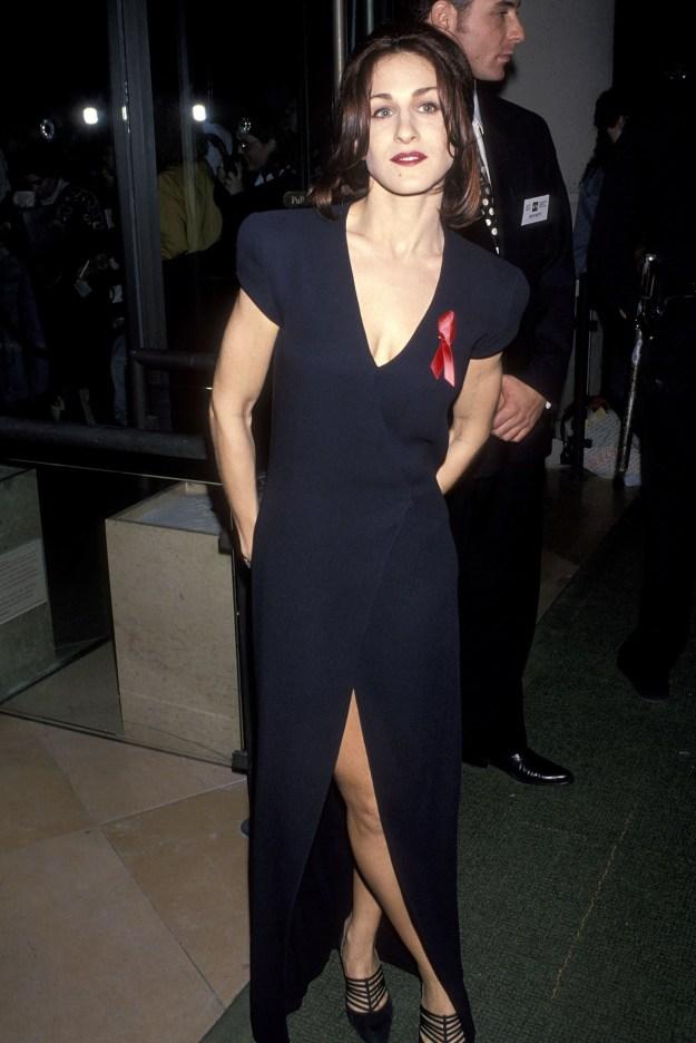 Sarah Jessica Parker — 1993