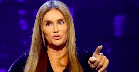 """When asked whether she had given Kim an abridged version of the book, Caitlyn responded: """"No."""""""