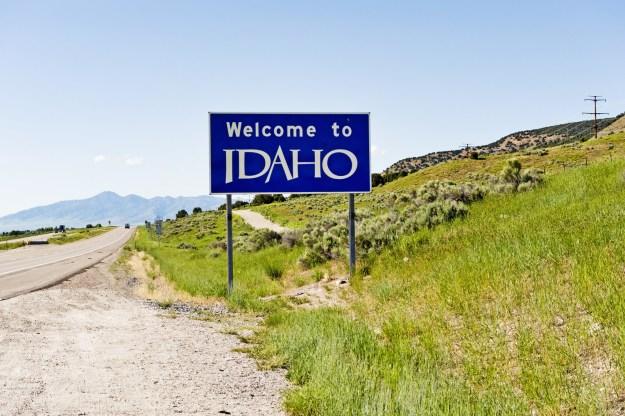 "Idaho: ""rig"""