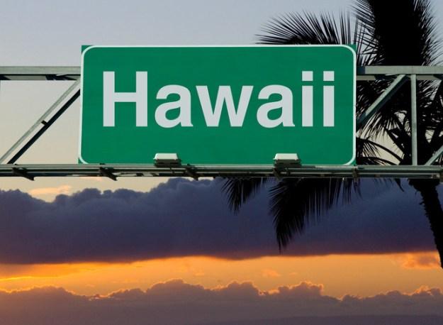 """Hawaii: """"da kine"""""""