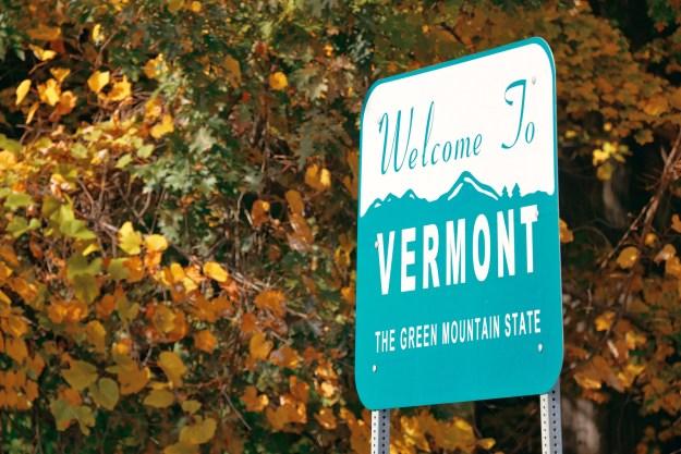 """Vermont: """"creemee"""""""