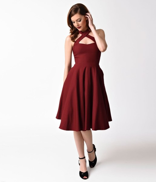29 Of The Best Places To Buy A Unique Prom Dress Online Unique Vintage specializes in retro inspired numbers to wear while doing  the Charleston or the Stroll