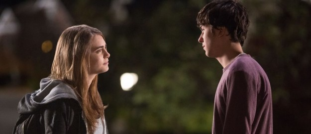 "Quentin ""Q"" Jacobsen and Margo Roth Spiegelman from Paper Towns by John Green"