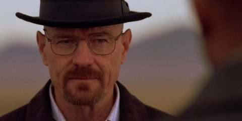 And Bryan Cranston was once a suspect in a murder investigation.